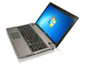 Toshiba Satellite P850-30Q