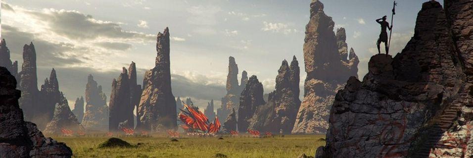 BioWare øser ut med Dragon Age III-detaljer