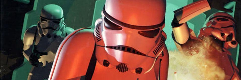 Ukens podkast: Star Wars-spill