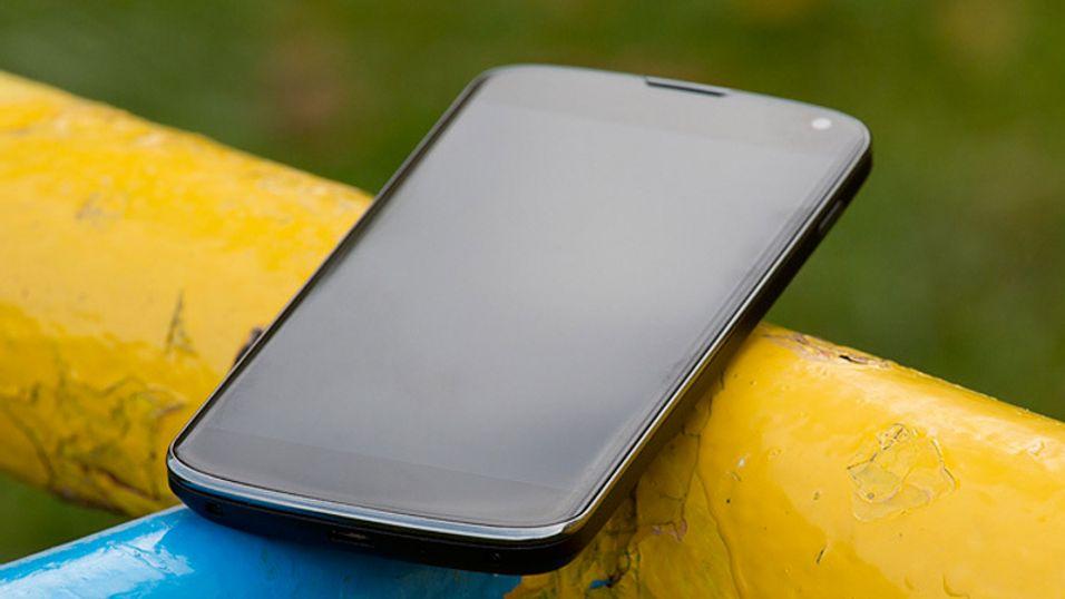 LG bekrefter Nexus-mobil