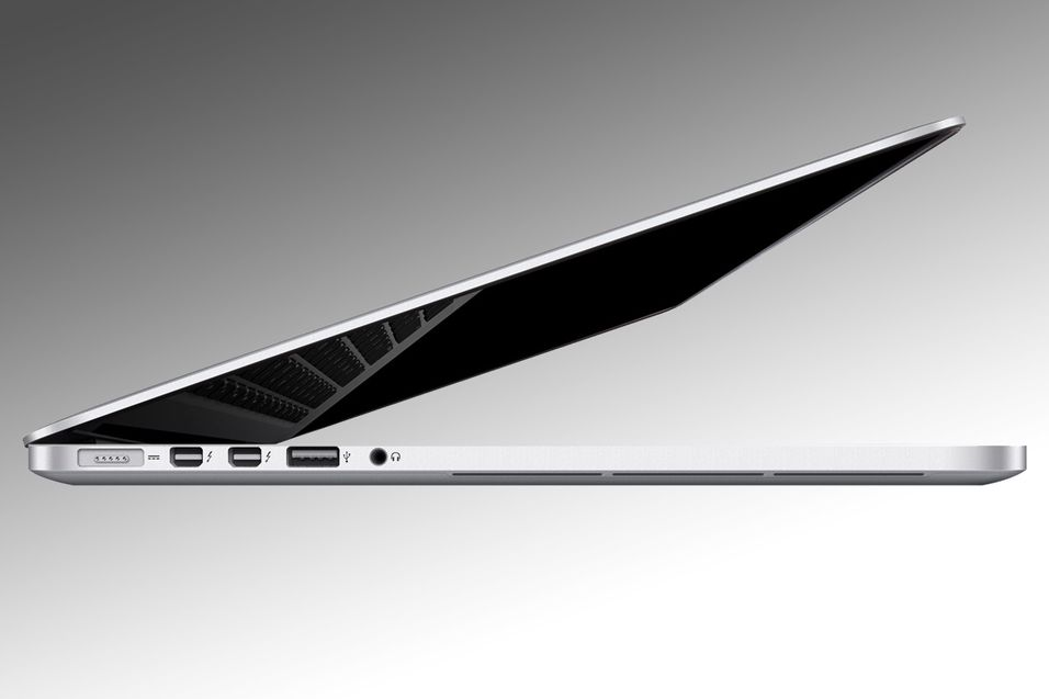 Apple lanserte ny Retina-MacBook