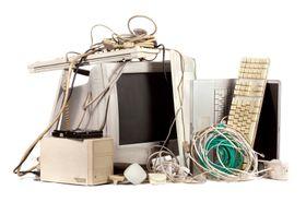 Har du mye maskinvare som er lite verdt? Så moro da!