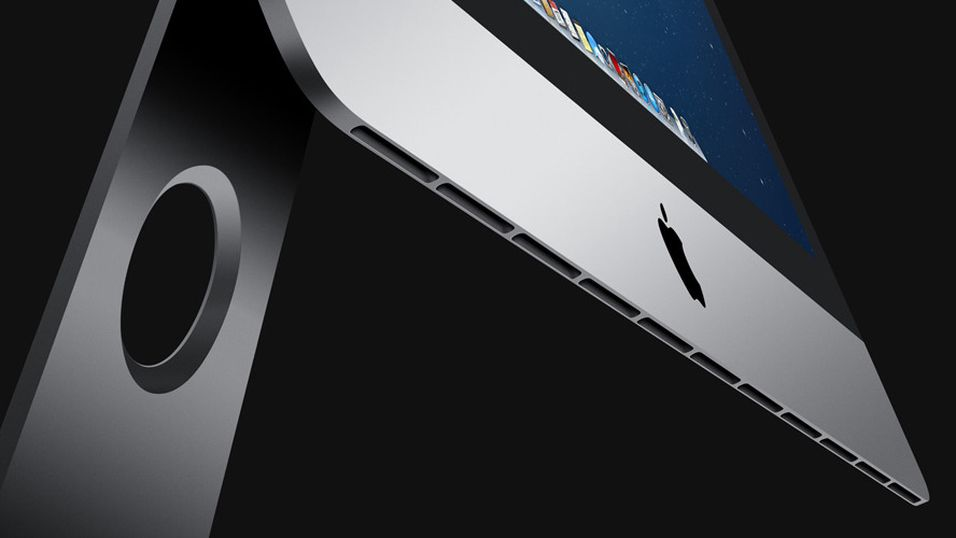 Apples Mac-salg stuper