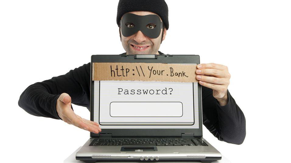 Dårlige passord utgjør en sikkerhetsrisiko.