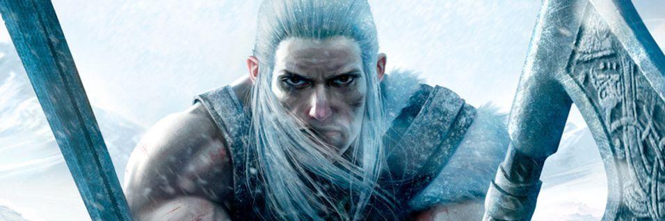 ANMELDELSE: Vikingane kjem!