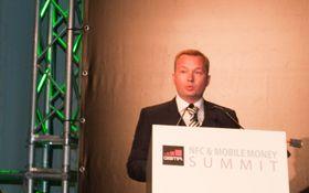 Gavin Krugel er sjef for kundestrategi i Fundamo, ett av Visas underselskaper som tar for seg digitale betalingsmidler i nye markeder.