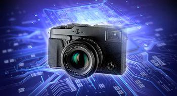 Bedre autofokus på Fujifilm-optikk