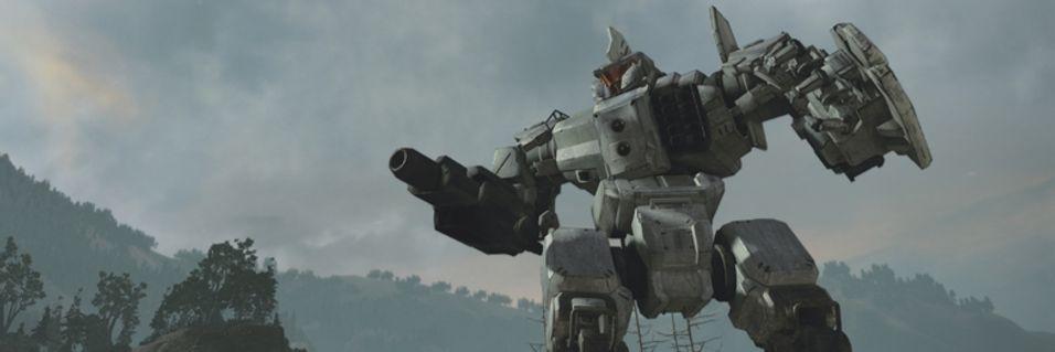 Stridsrobotane er tilbake