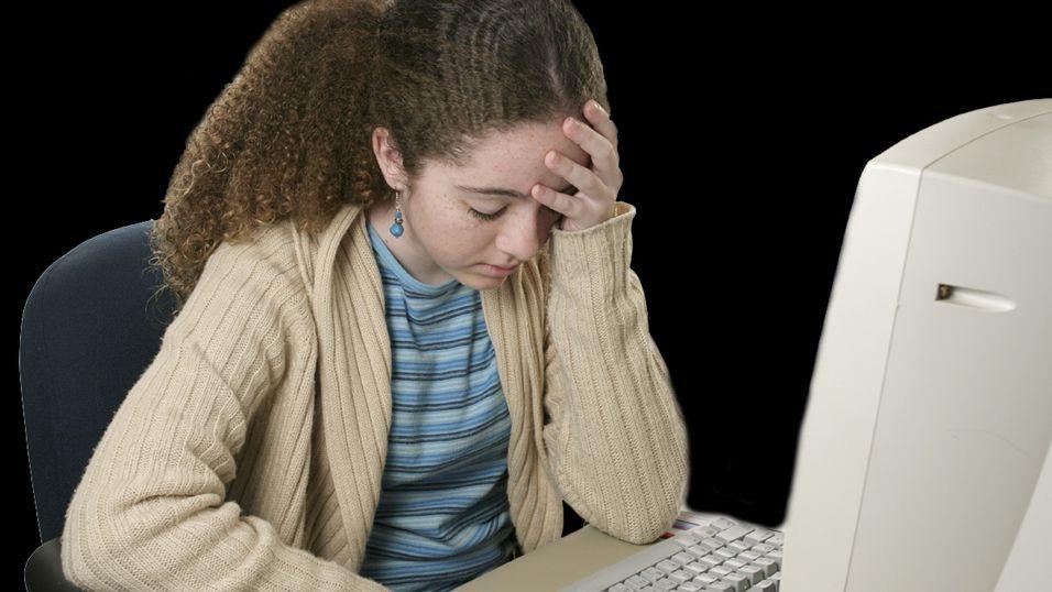 Ungdommer vet ofte ikke hvilke konsekvenser deling av digitale bilder kan få.