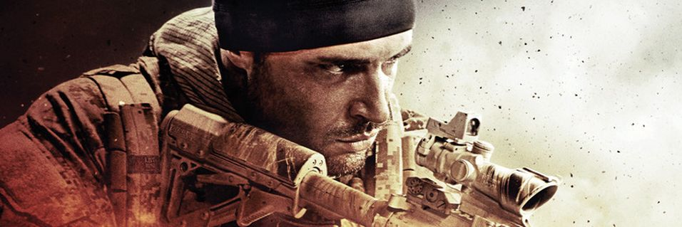 ANMELDELSE: Medal of Honor: Warfighter