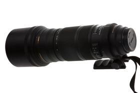Sigma 120-300mm f/2.8.