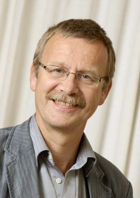 Per Borgesen leder Avdeling for Informatikk og e-læring.