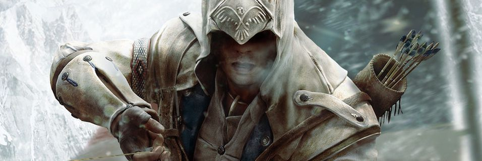 ANMELDELSE: Assassin's Creed III