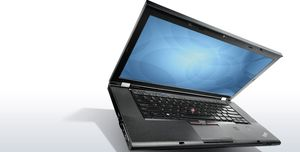 Lenovo ThinkPad W530 i7-3610QM 500GB W8