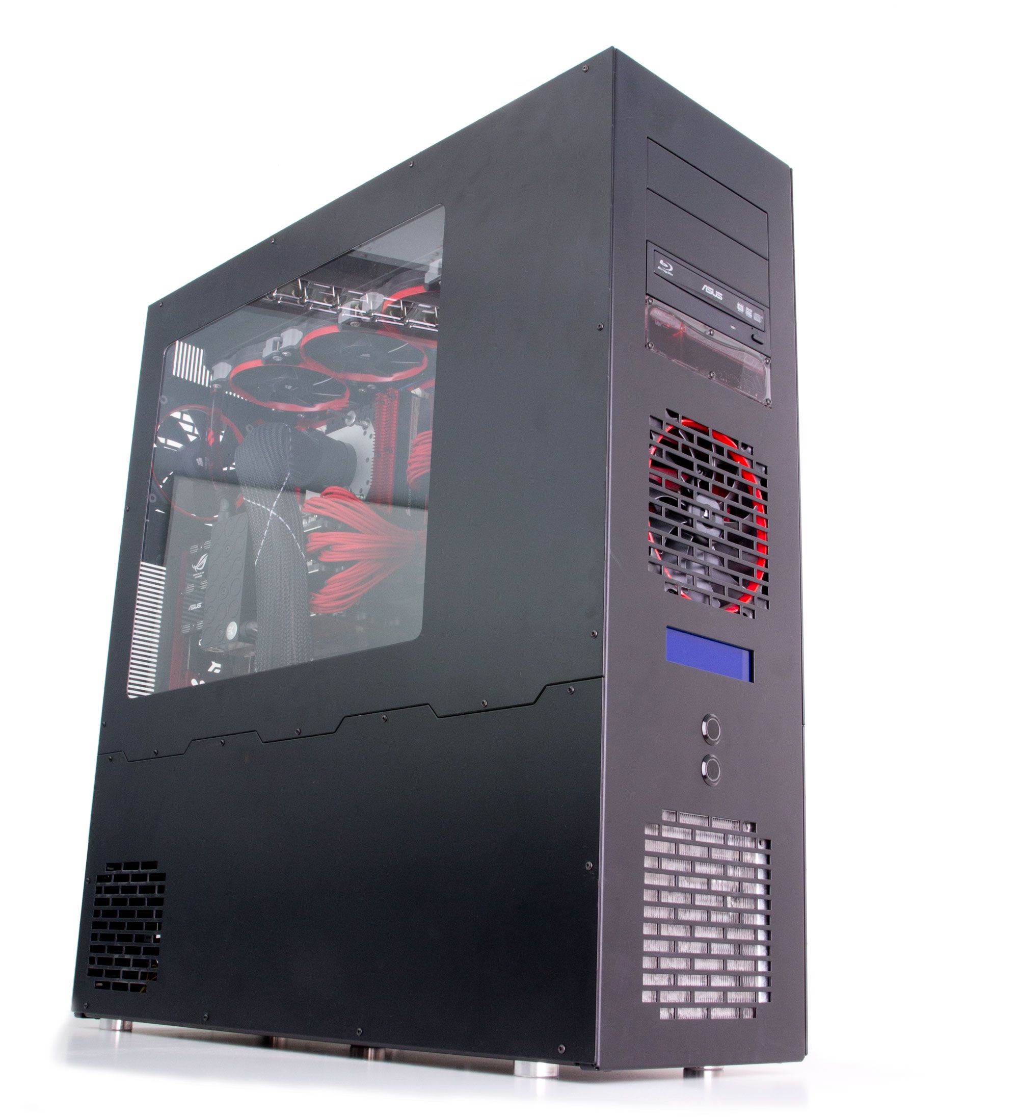 Beste gaming pc norge