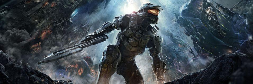 ANMELDELSE: Halo 4 gjer nesten alt riktig