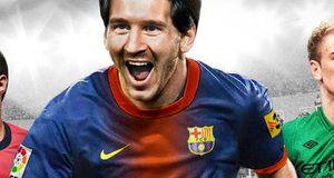 Er du landets beste FIFA 13-spiller?