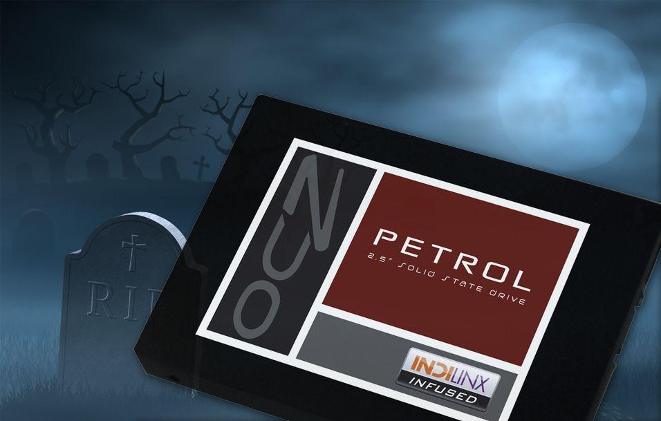 OCZ Petrols etterfølger får vi nok se langt etter.