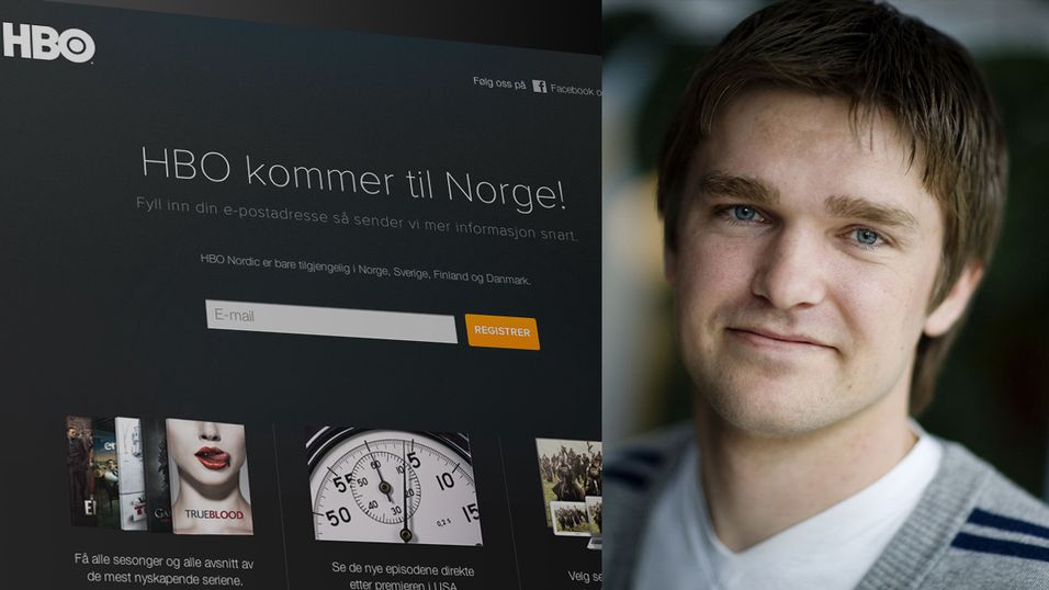 Ifølge fagdirektør Petter Ravne Bugten i Forbrukerombudet er HBO Nordic ulovlig i sin nåværende form.