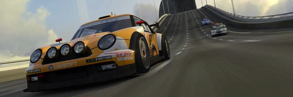 Nye miljøer for TrackMania 2