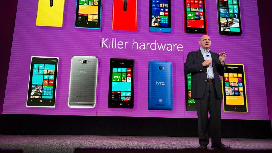 – Kan bety begynnelsen på slutten for Microsoft