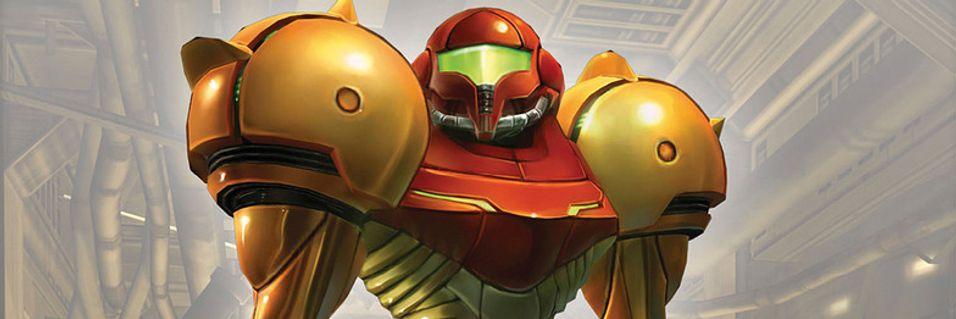 TILBAKEBLIKK: Tilbakeblikk: Metroid Prime