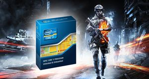 Test: Intel Core i7 3820