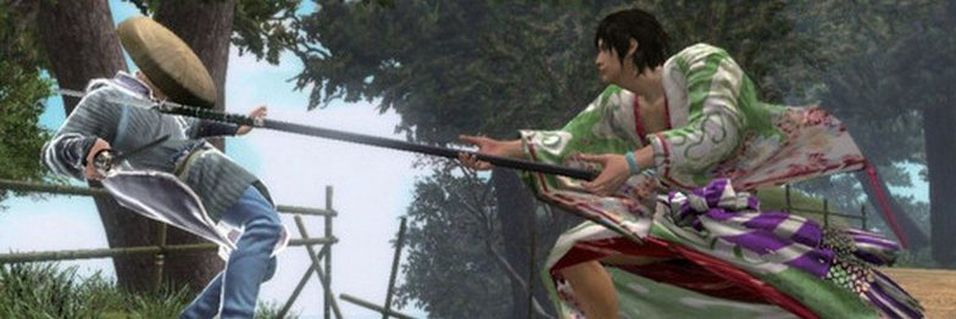 ANMELDELSE: Way of the Samurai 4
