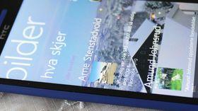 Ingen mobil har høyere pikseltetthet i skjermen.