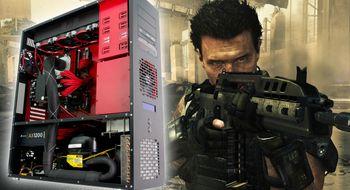 Slik utnytter du din nye monster-PC