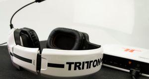 Test: Tritton 720+