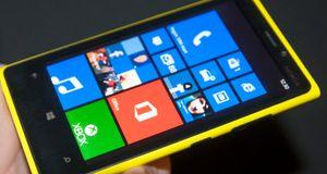 Test: Nokia Lumia 920