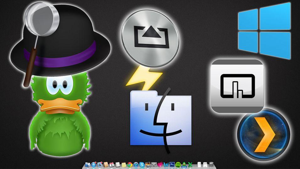 GUIDE: Her er våre 14 Mac-favoritter