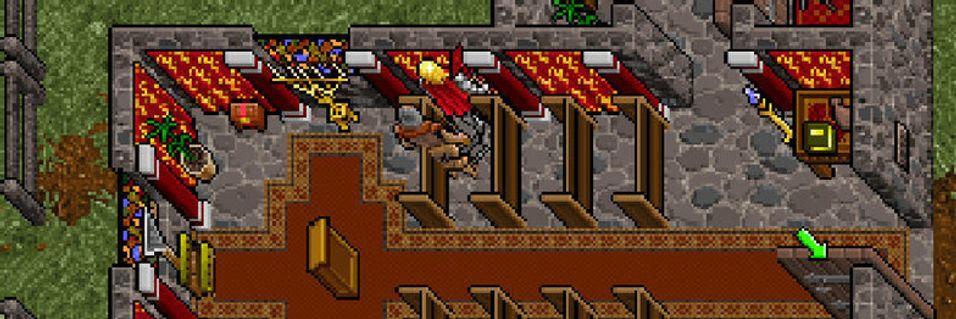 TILBAKEBLIKK: Tilbakeblikk: Ultima VII: The Black Gate