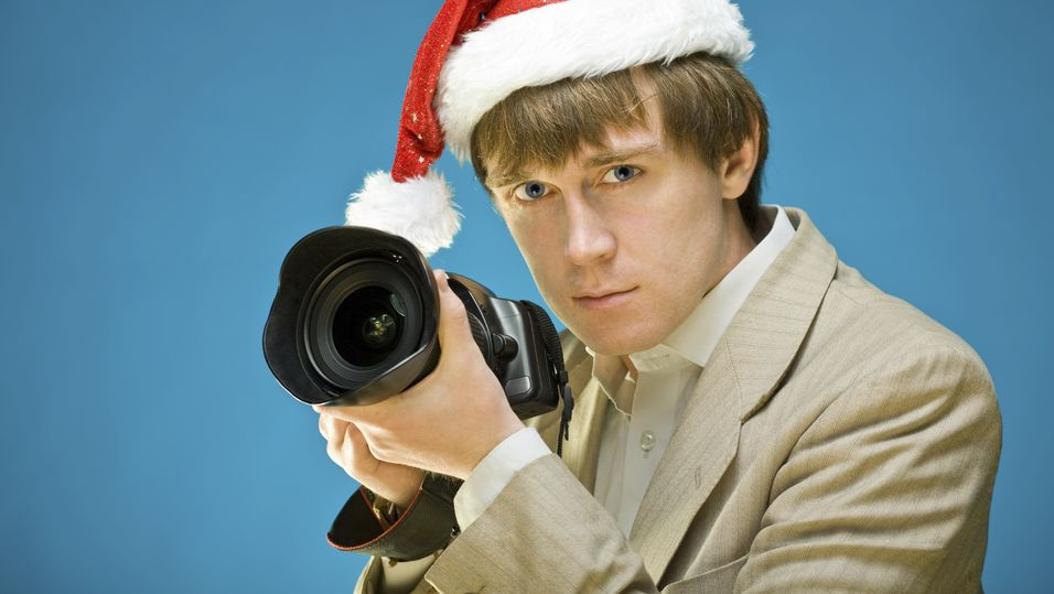GUIDE: 10 tips for bedre bilder fra julebordet