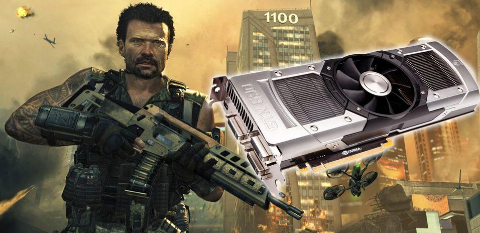 Her er Black Ops II-driveren