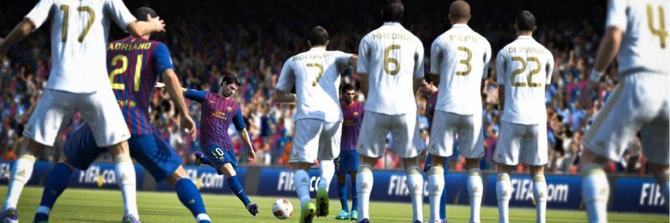 E-SPORT: Regelendringer i FIFA 13-turneringen