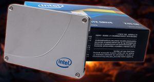 Test: Intel 335 Series SSD 240 GB