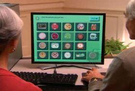 Hjernetrim på PC-en hjelper deg med å bevare hukommelsen.