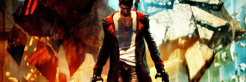 Devil May Cry-demo neste veke