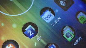 Skjermen på Nexus 4 har god fargegjengivelse og er sylskarp. Den skal bruke 70 prosent mindre strøm enn en tilsvarende AMOLED-skjerm.