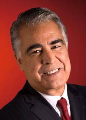 Kodak-sjef Antonio M. Perez.