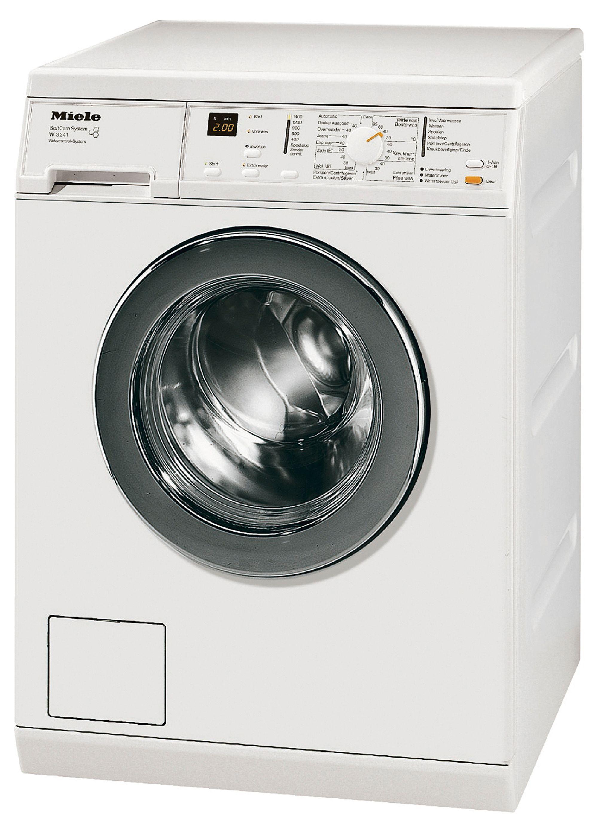 miele w3371 priser tester og tilbud vaskemaskin. Black Bedroom Furniture Sets. Home Design Ideas