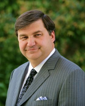 HPs PC-sjef Todd Bradley.