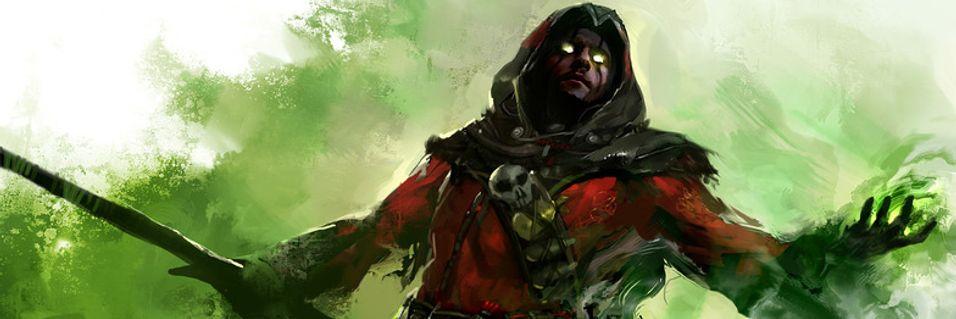 Nytt innhold til Guild Wars 2