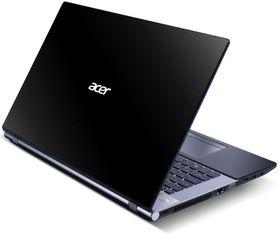 Acer Aspire V3-771G har ytelsen og skjermstørrelsen som trengs for de med litt strengere krav til ytelse.