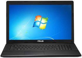 Asus F75A kan tilby en stor skjerm til en lav pris.
