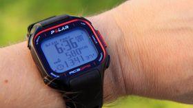 Polar RC3 GPS er blant de beste pulsklokkene med GPS på markedet. .