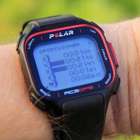 Pulsklokker som Polar RC3 GPS (bildet) lar deg eksportere treningsdata til .GPX-format, og så importere det inn i treningsapper som for eksempel Runkeeper, Strava eller Endomondo.