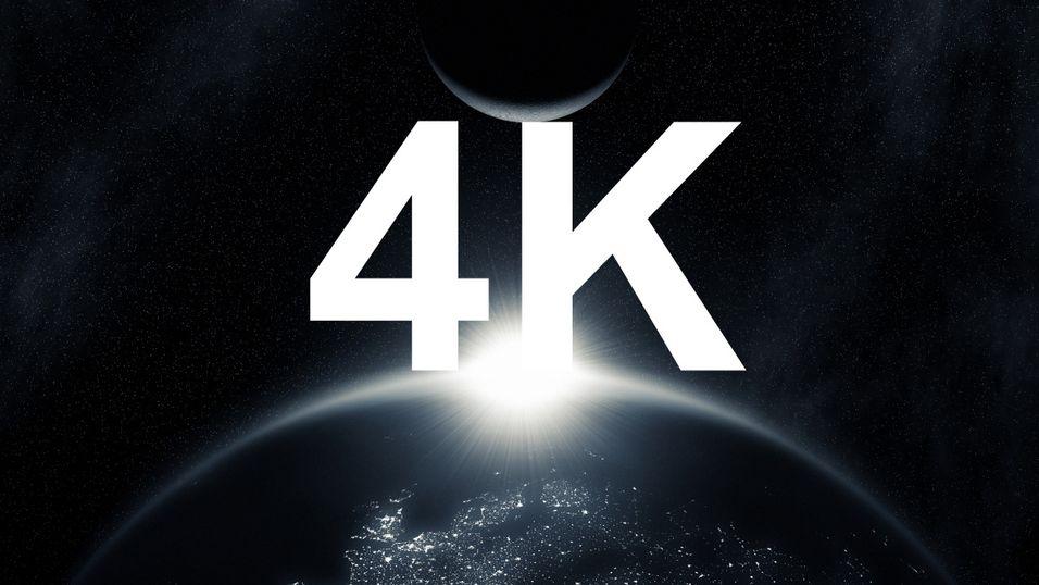 3D-kanalen 3net kunngjør nye satsinger, deriblant et TV-program om verdensrommet i 4K.